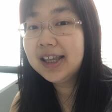 Профиль пользователя Qingqing