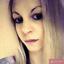 Perfil de usuario de Alžběta