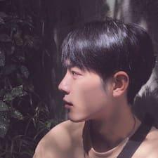 Profil utilisateur de 君妍