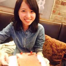 Profil utilisateur de 鈺婷