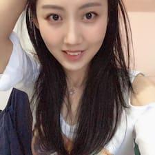 Nutzerprofil von Jiongxuan