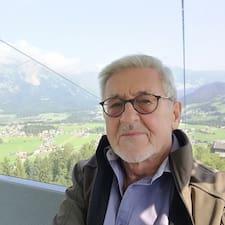 โพรไฟล์ผู้ใช้ Franz
