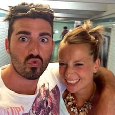 Manuel & Masha Brukerprofil
