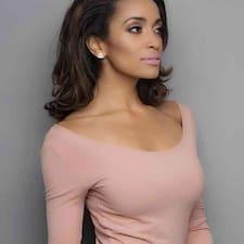 Nadia Shirin User Profile