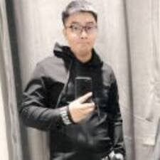 Profil korisnika Zejia