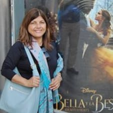 Profil utilisateur de Bella
