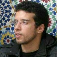 Profil utilisateur de Moulay Yassine