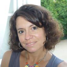 Profil utilisateur de Valérie