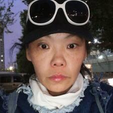 旭凌 User Profile