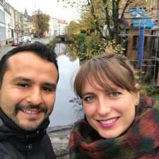 Manuel & Coralie User Profile