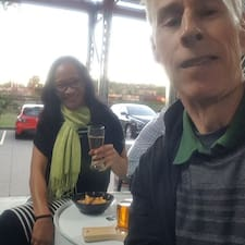 Chris And Jackie Brukerprofil