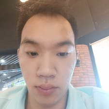 Profil utilisateur de Jocke梁志杰