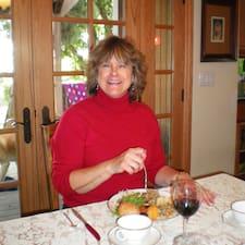 Jo Anne User Profile