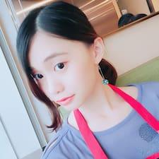 Chiao Kullanıcı Profili