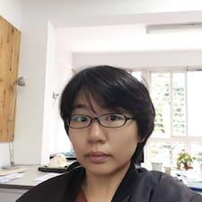 昕欣 User Profile