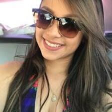 Profil utilisateur de Natalha