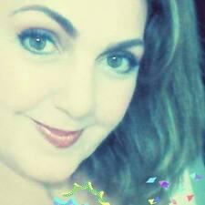 Profilo utente di Olivia María