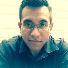 Alejandro Omar的用戶個人資料