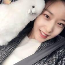 Profil utilisateur de So-Yeon