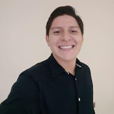 Benjamín的用戶個人資料