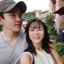 Yaong User Profile