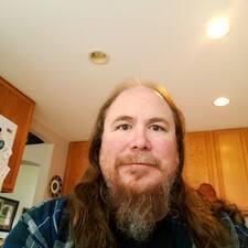 Profil Pengguna Brad