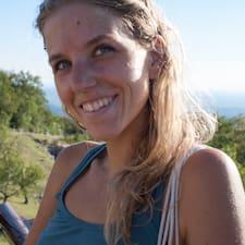 Profilo utente di Tjaša