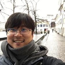 Sung Wook님의 사용자 프로필