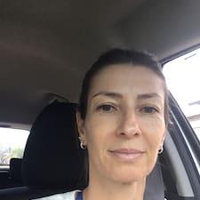 Jussara Brukerprofil