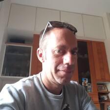 Henkilön Giuseppe käyttäjäprofiili