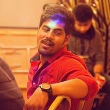 Sudheer Kumar User Profile
