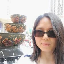 Perfil de l'usuari Xun
