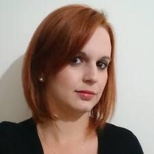 Profil korisnika Pamela Caroline