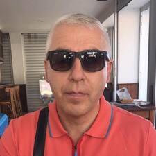 Notandalýsing Кир