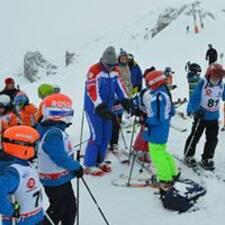 โพรไฟล์ผู้ใช้ Ski Club