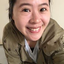 禹安 User Profile