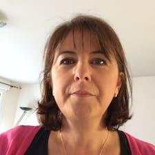 Profil utilisateur de Severine