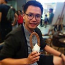 Yong Sen User Profile