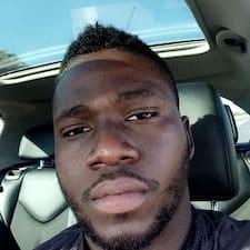 Oumar User Profile