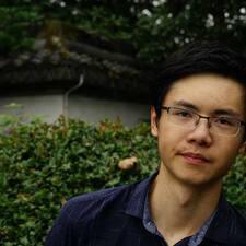 思江 User Profile