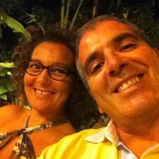 Gebruikersprofiel Anna Maria Benedetta