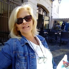 Nora Georgette Kullanıcı Profili