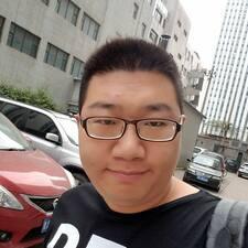 Profil korisnika 祝伟
