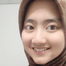 Profilo utente di Nadwah Azizah
