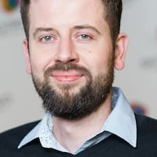 Anton - Uživatelský profil