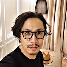 Nicolas Chang-Won User Profile