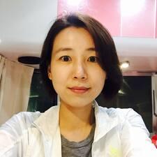 현정 - Uživatelský profil