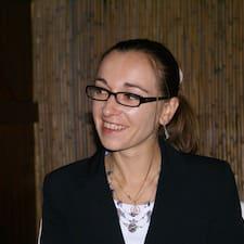 Aude Brugerprofil