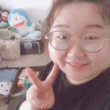 甍怡 User Profile