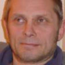 Nutzerprofil von Knut-Harald